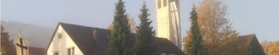 Evang. Kirchengemeinde Wehingen